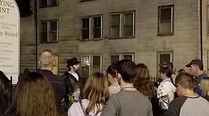 Salem walking tours