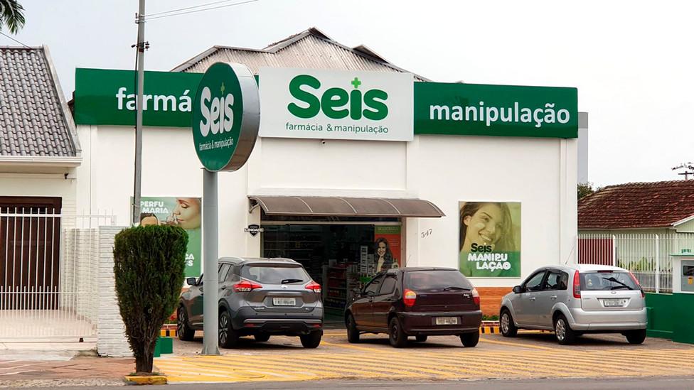 SANTA CRUZ DO SUL TEM UMA DAS MELHORES FARMÁCIAS DE MANIPULAÇÃO DO RS