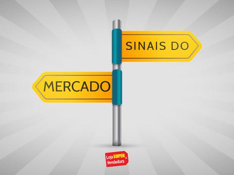 SINAIS DO MERCADO