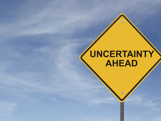 Why we're hardwired to hate uncertainty?