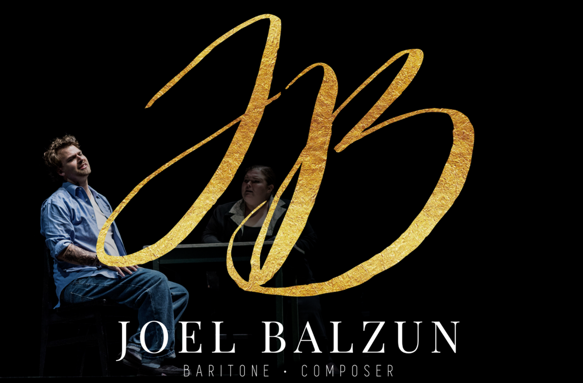 Joel Balzun, baritone