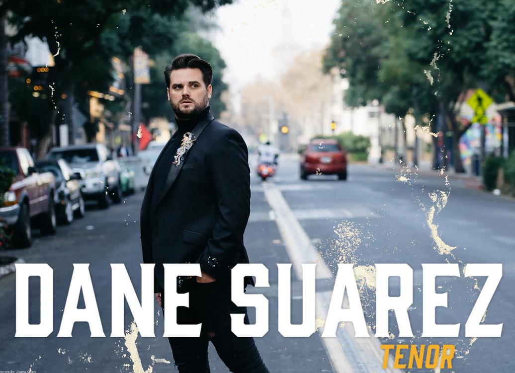 Dane Suarez, tenor