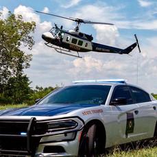 Mississippi Highway Patrol