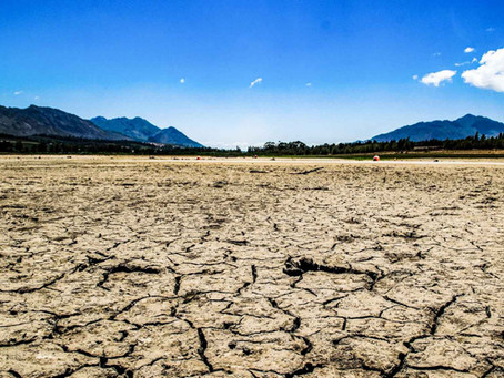 Day Zero: A Citywide Water Apocalypse