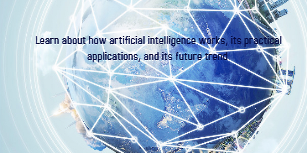 Artificial Intelligence Workshop 1
