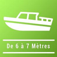 hivernage bateau de 6 a 7 mètres bazmari