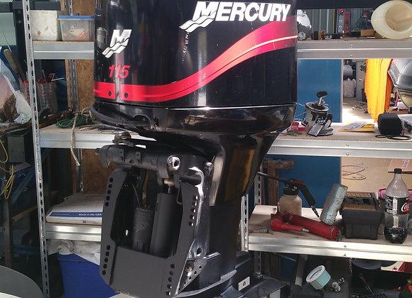 MERCURY 115 CV 2T