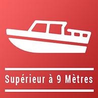 hivernage bateau superieur a 9 mètres ba