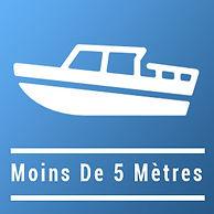 hivernage bateau moins de 5 mètres bazma
