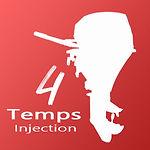 hivernage moteur 4 temps injection bazma