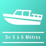 hivernage bateau de 5 a 6 mètres bazmari