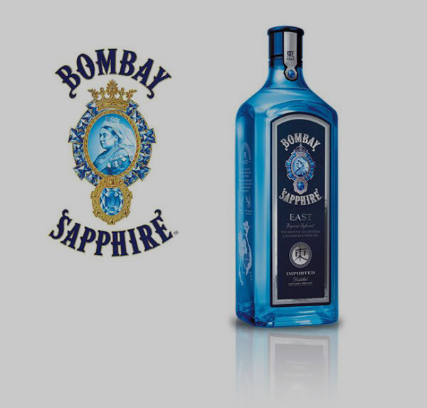 Design We Love - The Gin Wheel: Bombay Sapphire East Gin x Avroko