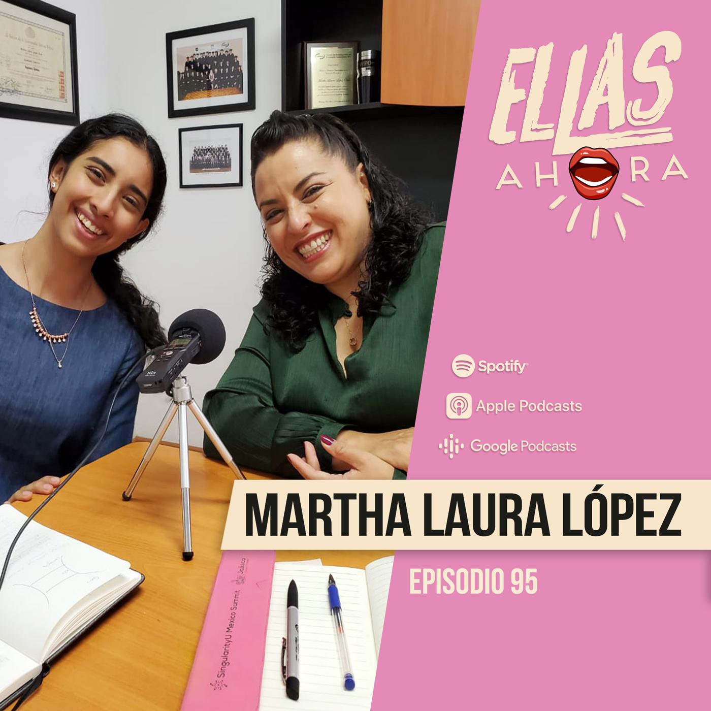 Martha Laura López