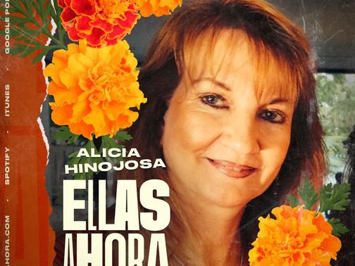 106 Alicia Hinojosa, Muerte y resignificación de la vida