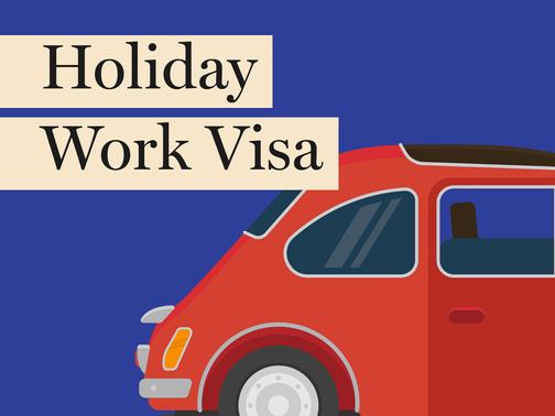Si tienes menos de 30 años deberías de conocer la Holiday Work Visa