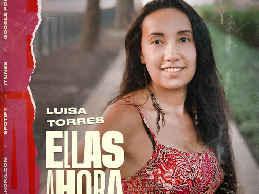 104 Luisa Torres, Neurociencia y el potencial para cambiar lo que quieras