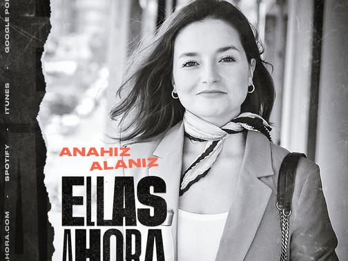99 Anahiz Alaniz y la propiedad intelectual