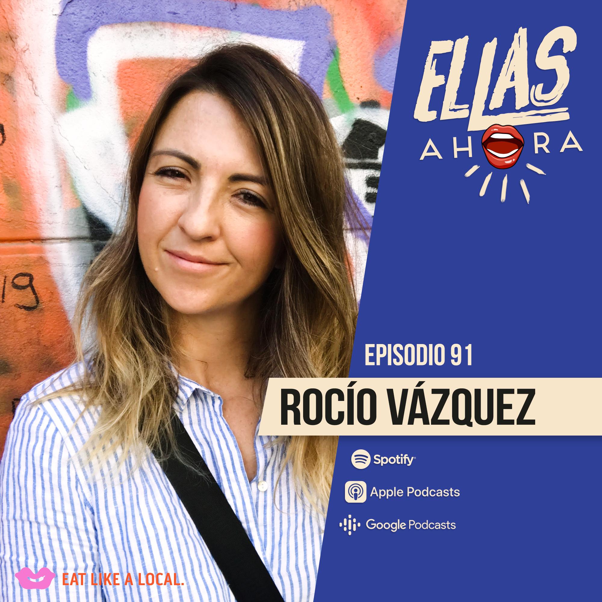 Rocío Vázquez
