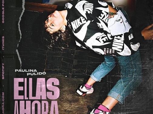 97 Paulina Pulido, Desenmascarando la danza urbana