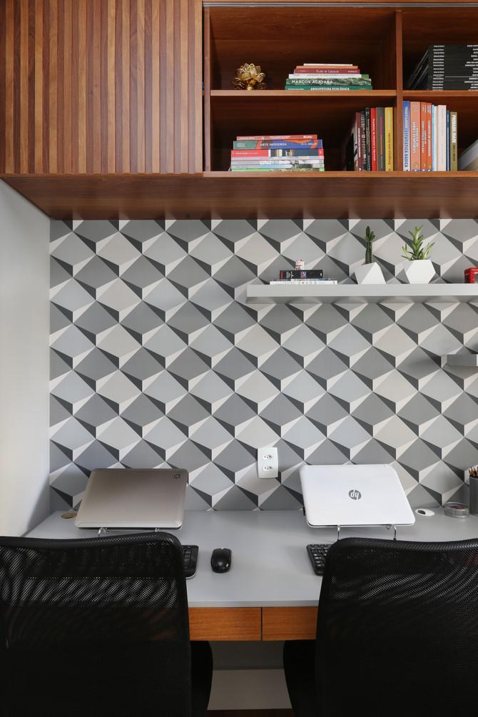 Nosso Home Office!