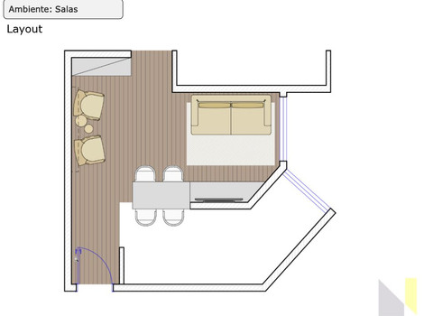 Consultoria De Interiores
