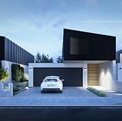 Houses in Baden