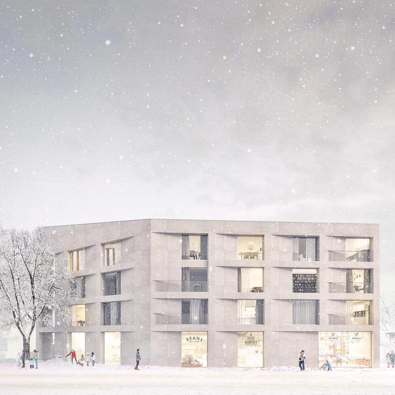 Housing in Lappeenranta