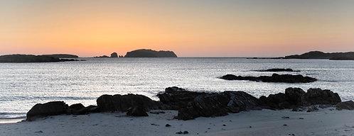 Bosta Sunset Panoramic 2