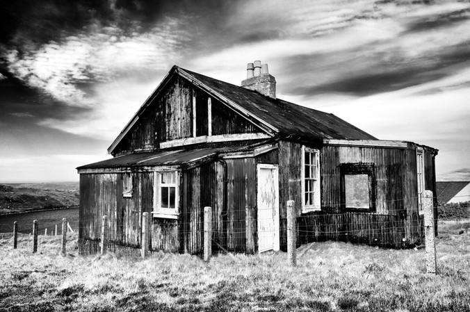 Mangersta Schoolhouse