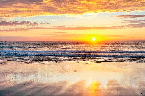 Dalmore Sunset 2