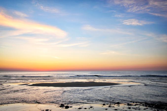 Dalmore Sunset 10