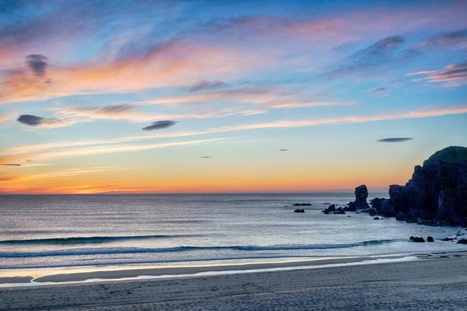 Dalmore Sunset 7