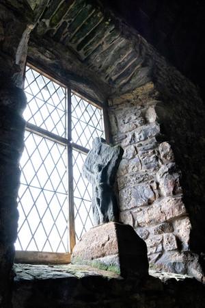 St Clements Cruciform 1