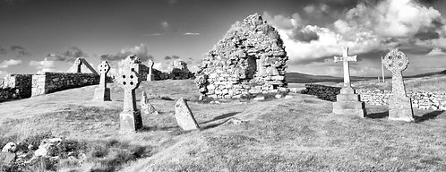 Howmore Panoramic 2BW
