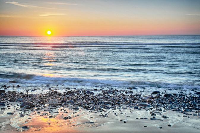 Dalmore Sunset 3