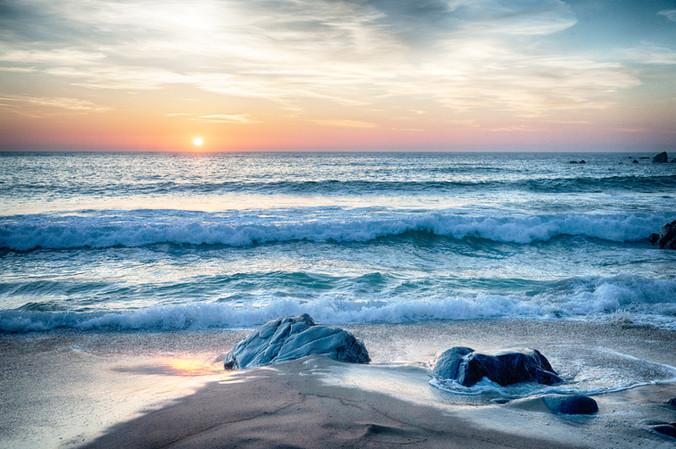 Dalmore Sunset 1