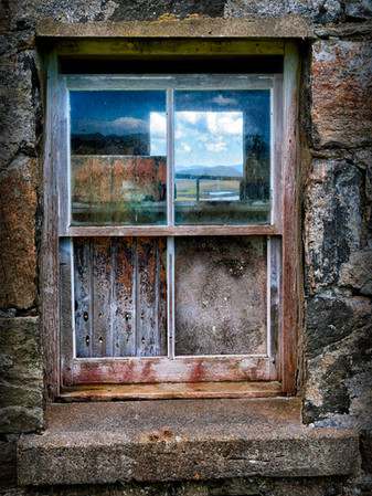 Calanais Window