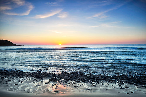 Dalmore Sunset 5