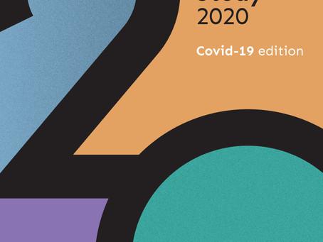 Global Payment Study 2020 Covid-19 Dönemi özel raporu yayınlandı!