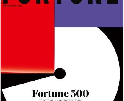 Fortune 500 2019 sonuçları açıklandı.