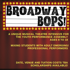 Broadway Bops