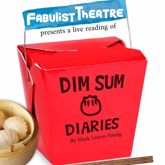 Dim Sum Diaries