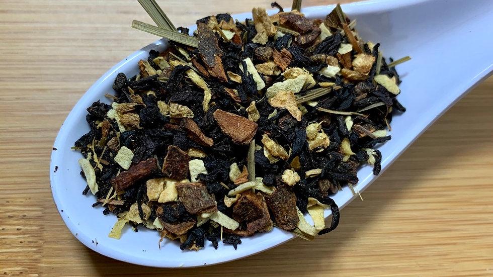 Thai Black Chai