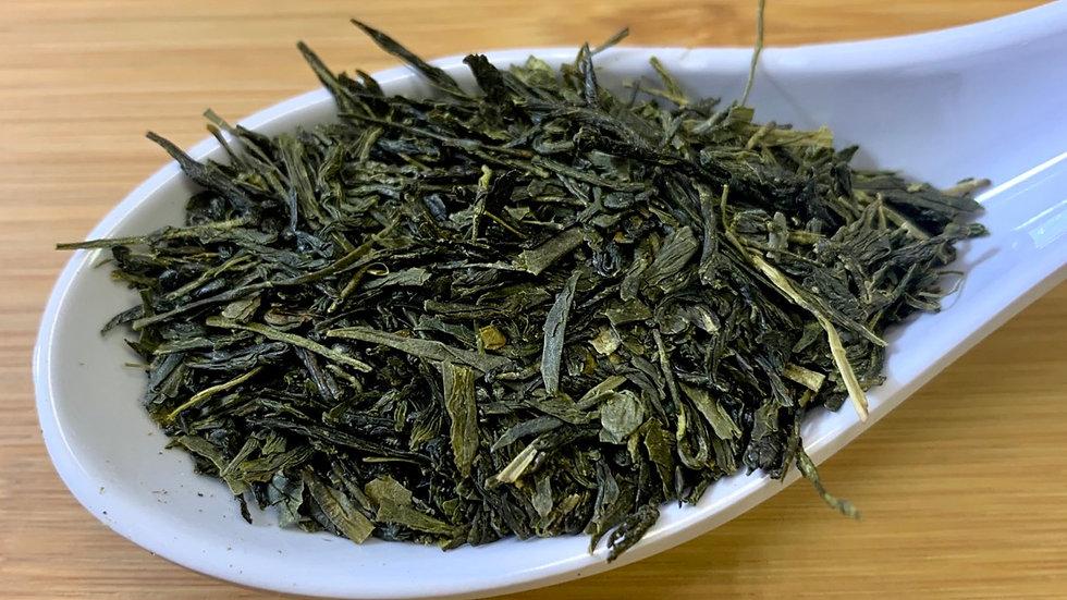Organic Gyokuro Green