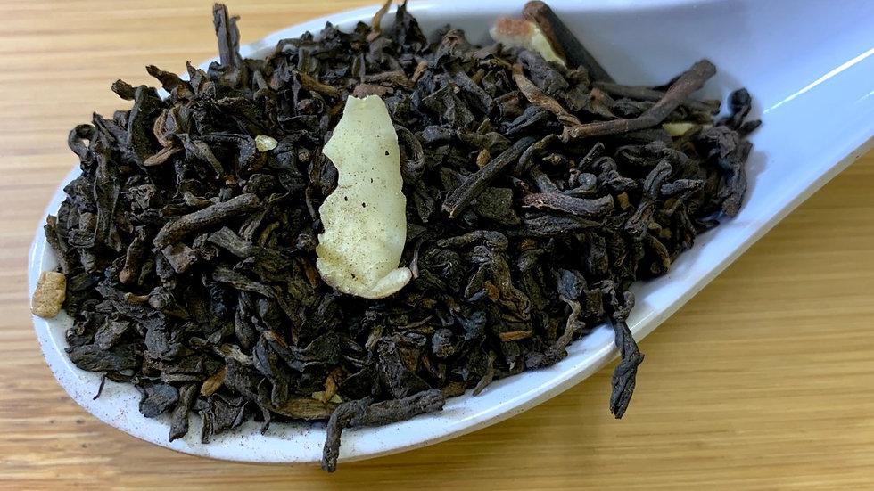 Organic Caramel Pu-erh