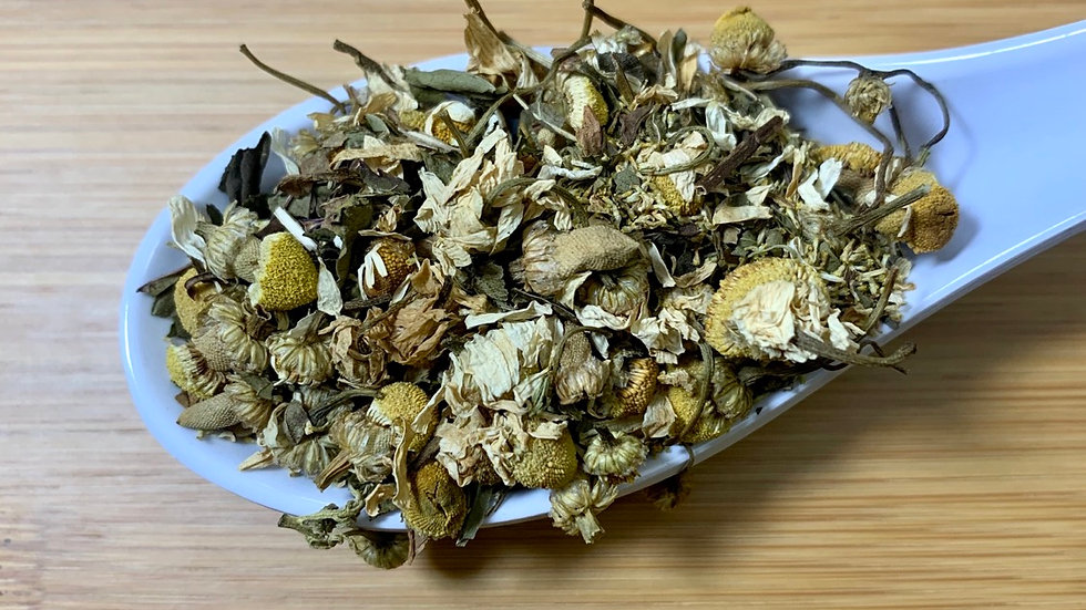 Chamomile Mint Herbal
