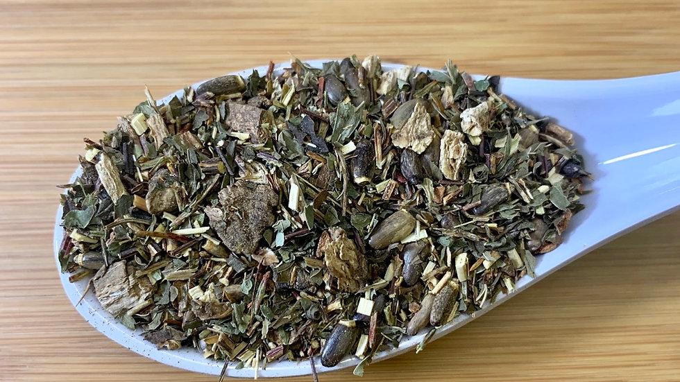 Cleansing Herbal