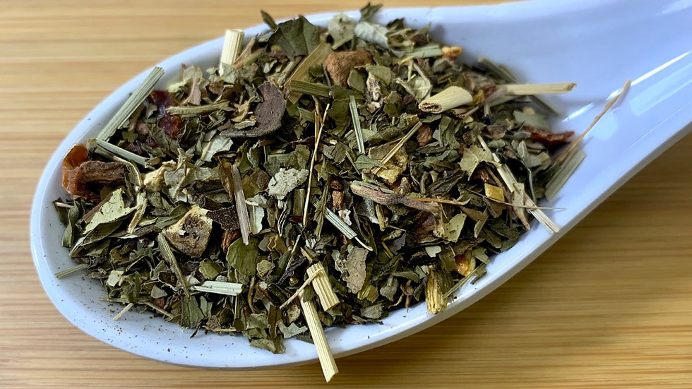 Wintermist Herbal