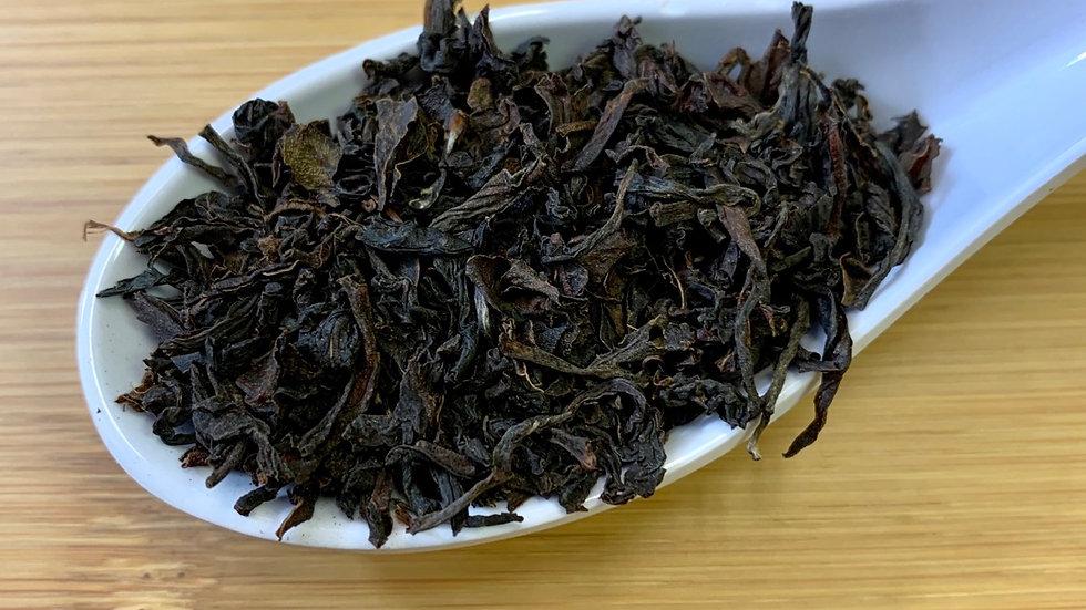 Organic Nilgiri Blue Black