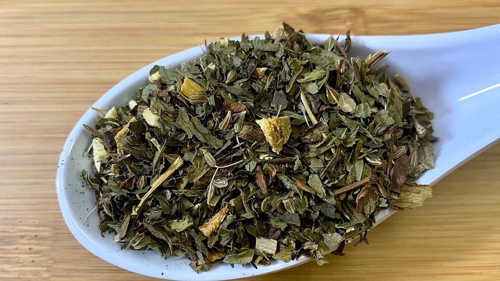 Licorice Mint Herbal